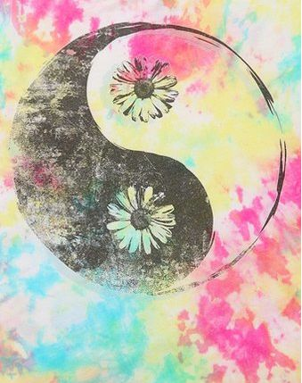 All life embodies the Yin and embraces the Yang. #BALANCE