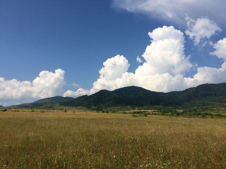 clouds #8