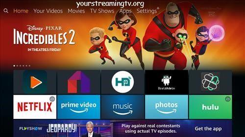 How To Install AZ Movie APK on All FireStick & Fire TV & Fire TV