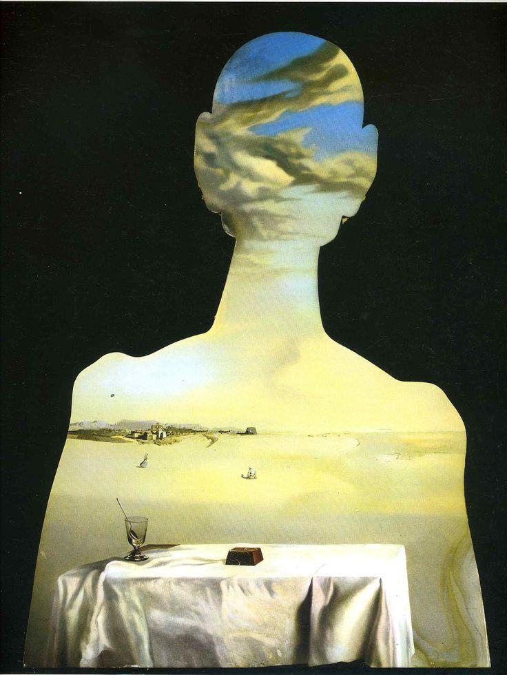 Artwork by Salvador Dali | Salvador Dali Paintings 10 | Paintings Art Gallery