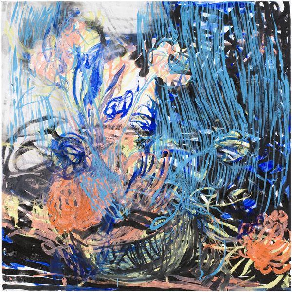 Gallery Kalhama & Piippo Contemporary   Anna Retulainen, Love Junk