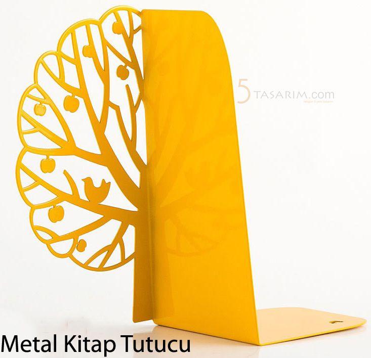 metal kitap tutucu modelleri