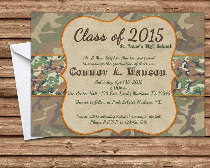 best images about graduation invitations and grad announcements, invitation samples