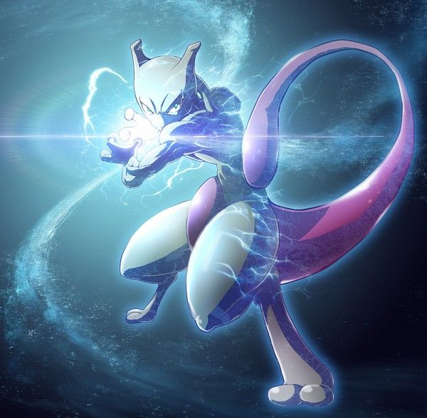 According to a Journal book found in Pokemon Red and Blue, Mewtwo was born on February 6.
