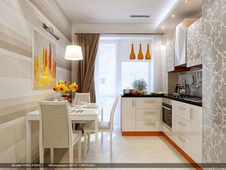 kitchen and breakfast room design ideas