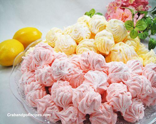 155 best ukrainian food images on pinterest russian foods russian a favorite russian dessert zefir russian marshmallows forumfinder Gallery