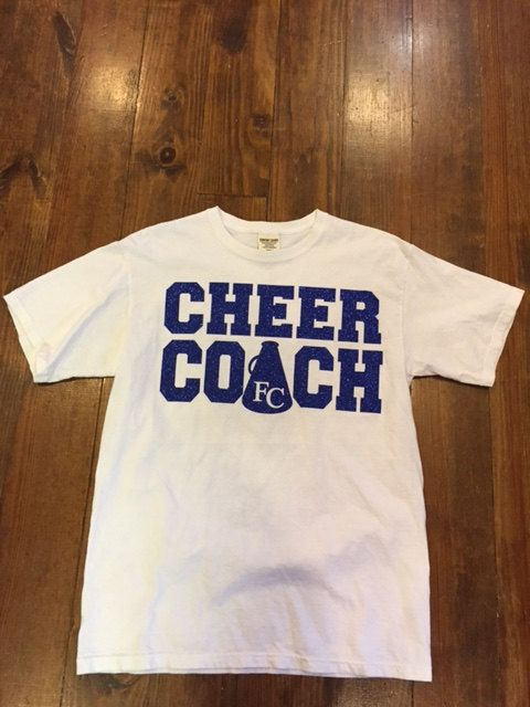 Personalized Cheer Coach Cheer Mom Football by TonyaBarlowJewelry