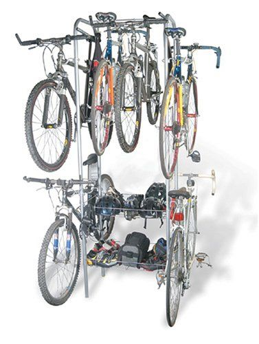 20 best bike storage images on Pinterest | Bike stands, Bicycle ...