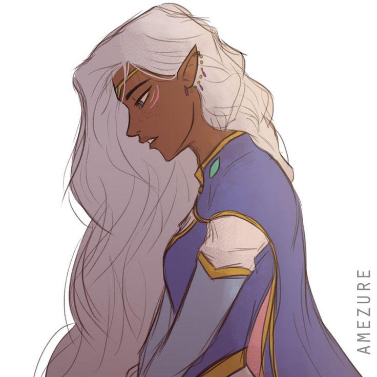 voltron legendary defender | vld | princess allura
