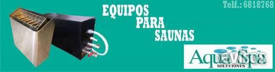 Equipos para saunas!!!  AQUA SPA SOLUCIONES, Nuestra empresa se destaca por el excelente trato a nuestros clientes, nuestra ...  http://lima-city.evisos.com.pe/equipos-para-saunas-id-604776