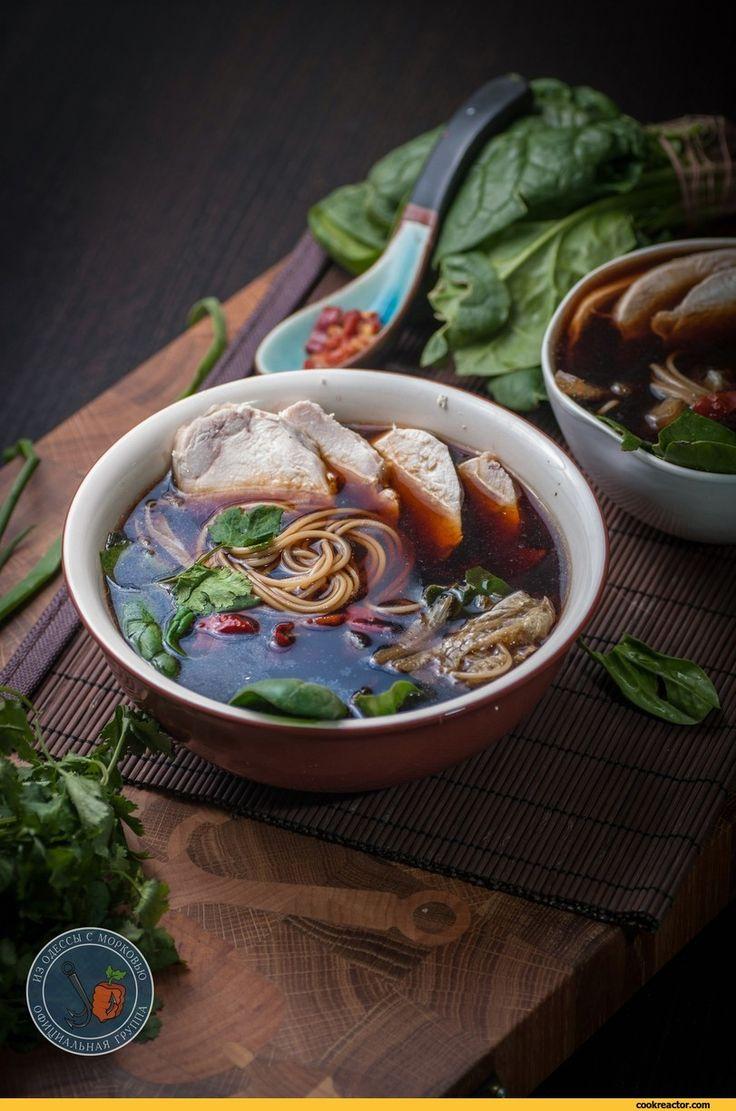 кулинарный реактор,фэндомы,из Одессы с морковью,рецепт,супы