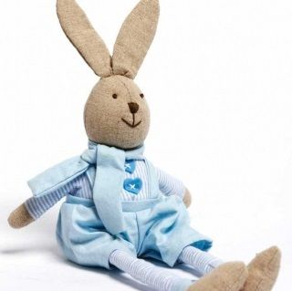 Bertie The Musical Bunny 36 95 Cheeky Little Bertie