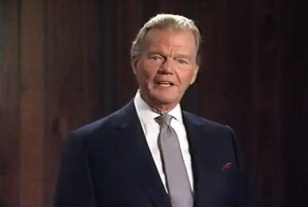 If I were the devil.....  http://710keel.com/if-i-were-the-devil-video-by-paul-harvey-1965/