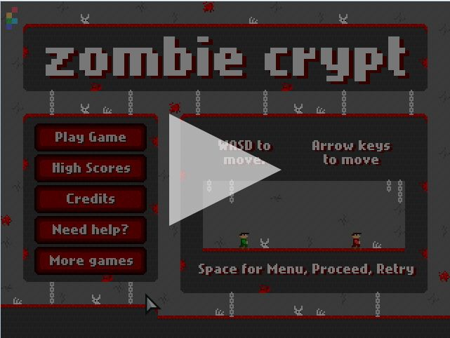 Zombie games unblocked weebly