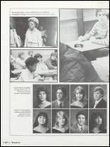1984 Woodland High School Yearbook Page 144 & 145