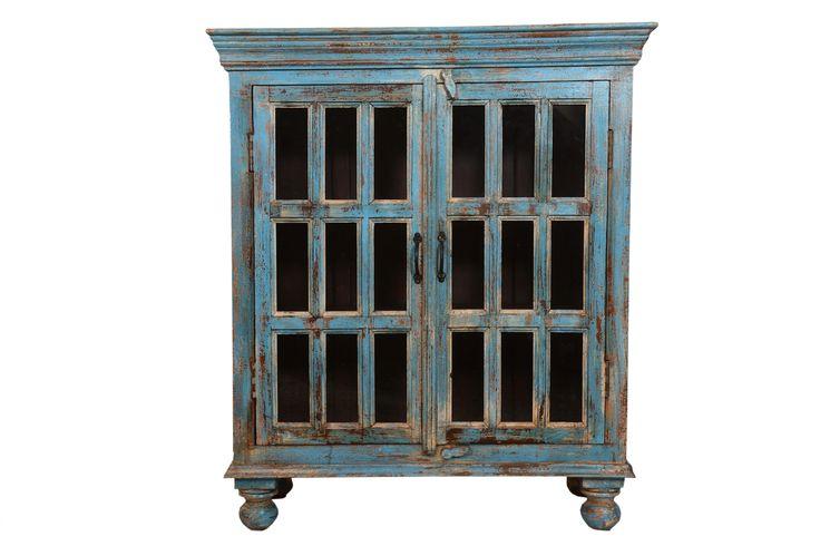 Mueble vintage mueble retro decoracion vintage - Mobiliario vintage industrial ...