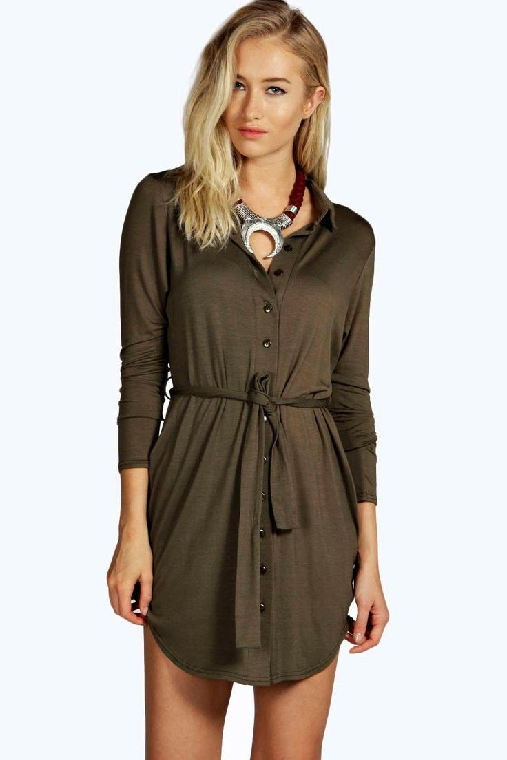 17 Best ideas about Collared Shirt Dress on Pinterest | Collar ...