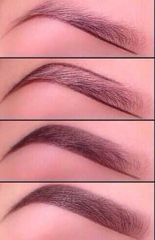 Eyebrow reference!