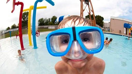Anderson Pool | Wheat Ridge, CO - Official Website