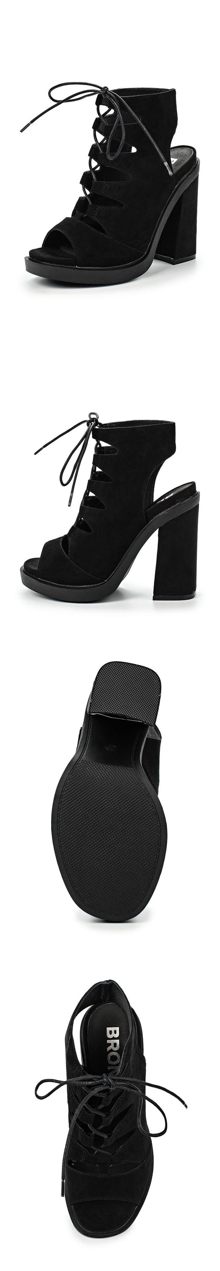 Женская обувь босоножки Bronx за 6500.00 руб.