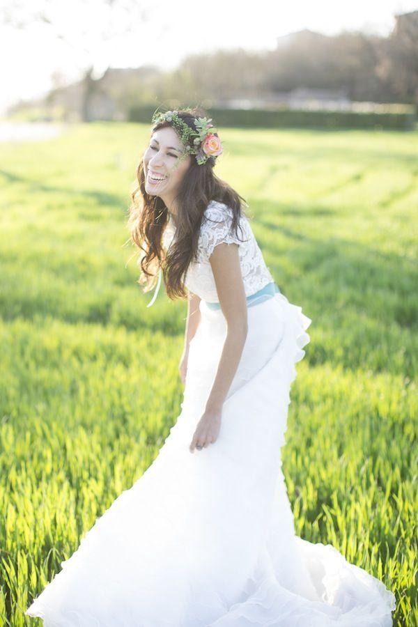 Bride Session: Wedding e Natura alle Terme di Saturania  Design e Planning:Dream On Wedding Photograpy: Sugar Cookies