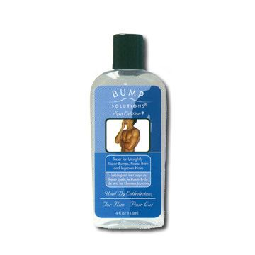 Bump Solutions for Him 4 oz  4MABUMP
