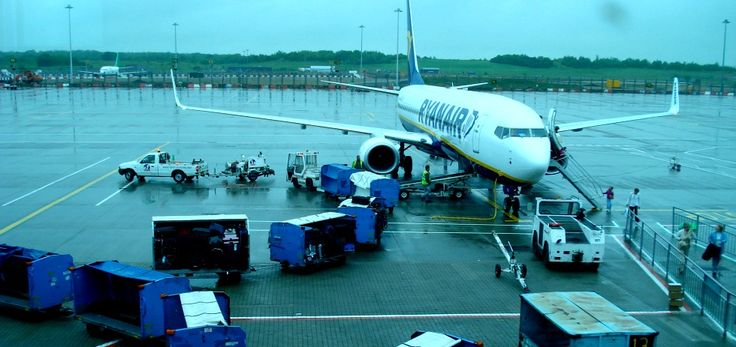 Aeropuertos de Londres: Stansted