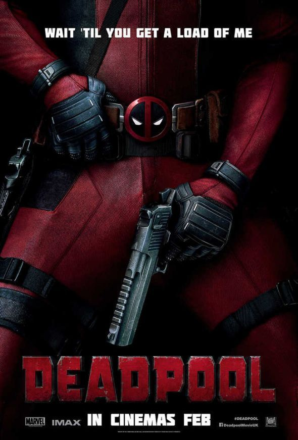 Deadpool Movie Review (+ A Marvel Cameo You Probably Missed) | #Deadpool #Marvel