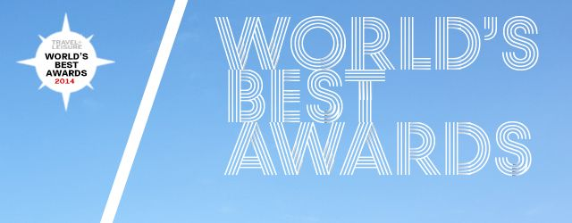 Bermuda ranks #4 in best islands in the Caribbean, Bermuda & Bahamas in @TravelLeisure's World's Best Awards!