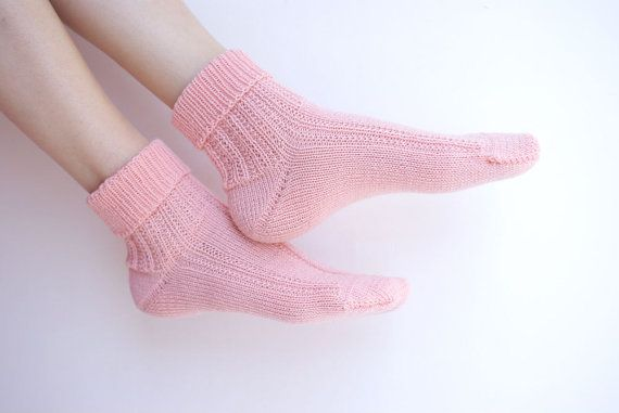Hey, I found this really awesome Etsy listing at https://www.etsy.com/listing/105959797/hand-knitted-womens-wool-socks-fishnet