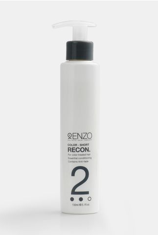 This moisture sealing conditioner for short hair restores the moisture that colour processing takes out. Its antioxidant rich formula keeps hair looking and feeling healthy, while anti-fade and UV protection factors stabilise colour. Plant and desert fruit extracts naturally care for your hair and scalp.