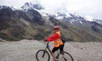 Bike and Hike Inca Jungle adventure tour - 4 days  3 nights