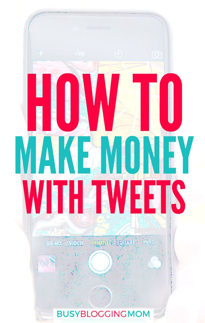 How to Make Money with Sponsored Tweets – Jt Clough Marketing