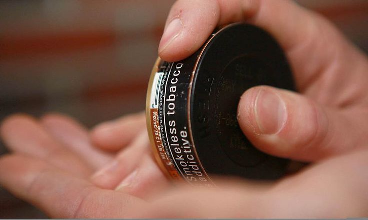 Tips for Quitting Chewing Tobacco