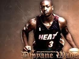 NBA:  Dwyane Wade's nephew shot    Nephew of Miami Heat star Dwyane Wade was one of 13 men shot, two fatally, during a violent six-hour stretch in Chicago.    keepinitrealsports.tumblr.com    keepinitrealsports.wordpress.com