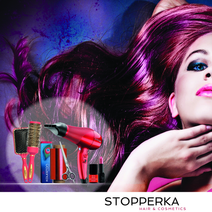 LUST AUF FARBE ?  Habt Ihr viele kreative Ideen? - hier könnt ihr dafür stöbern: http://www.stopperka.de/ ‪#‎LustAufFarbe‬ ‪#‎Friseurbedarf‬ ‪#‎Stopperka‬ ‪#‎HairAndCosmetics‬ ‪#‎Haare‬ ‪#‎Friseur‬ ‪#‎Hairdresser‬ ‪#‎Salonsupply‬ ‪#‎GreatHair‬ ‪#‎Hair‬ ‪#‎WeLoveColor