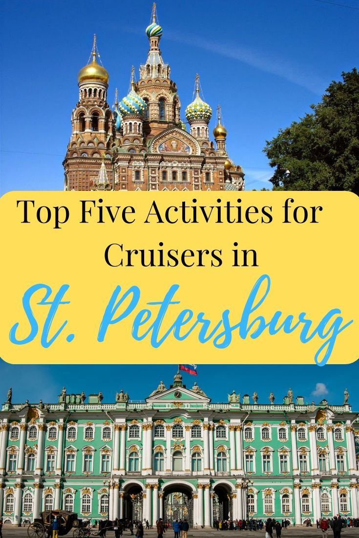 How To Get A Visa For St Petersburg Russia
