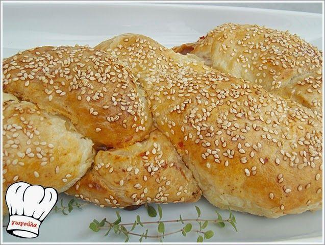 ΤΡΙΛΟΓΙΑ ΑΠΟΛΑΥΣΗΣ!!!   Νόστιμες Συνταγές της Γωγώς