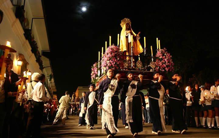 Semana Santa en El Cerrito | livevalledelcauca.com