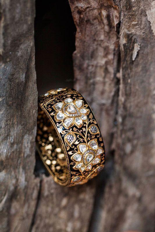 Fonte : Pinterest , Jewelry by Pawank90. 54a83724c6b1a469cb88797d567947ed - Bridal jewellery diamond