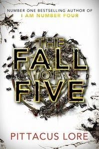 The Fall of Five: the battle is far from over.