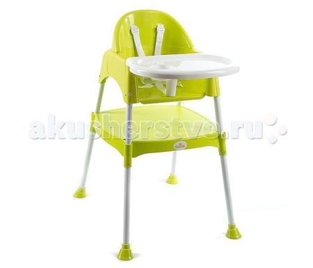 FunKids Eat And Play  — 4500р. ---------------------------------  Стульчик для кормления Funkids Eat And Play растёт вместе с Вашим малышом и отвечает всем потребностям ребёнка. Малыш сможет обедать вместе с Вами как только научится сидеть. Стул легко трансформируется в стульчик со столом-партой, которые можно использовать для игр.  Стульчик для кормления Funkids Eat And Play оснащен съемным столиком который позволяет использовать эту модель, как для самых маленьких детишек, так и для тех…