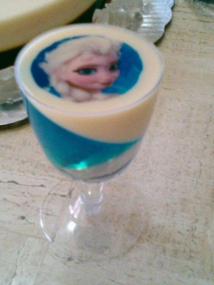 1000 images about gelatina en copas on pinterest jello recetas and