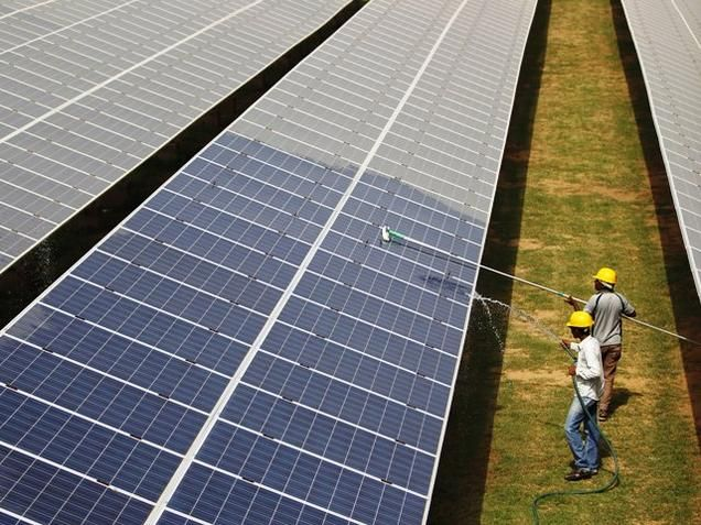 India to appeal against WTO solar ruling in next few days