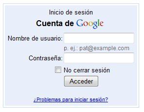 Gmail.com | Iniciar Sesión: Abrir Correo Gmail fácilmente. Solución a problemas a la hora de iniciar sesión.