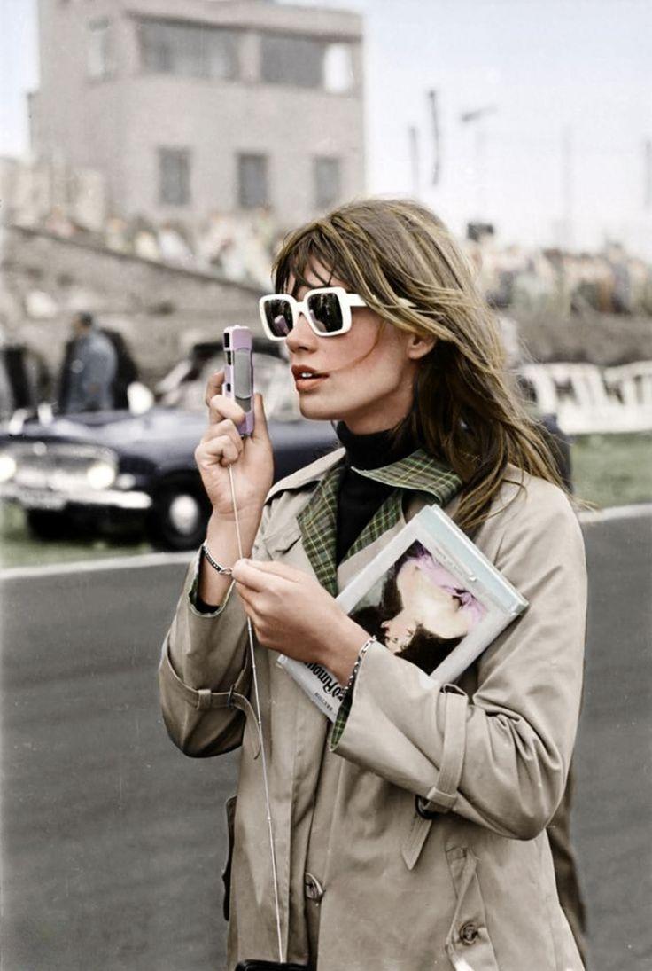 10 iconos de moda cuyo estilo inspiró en su día, y todavía hoy continúa haciéndolo