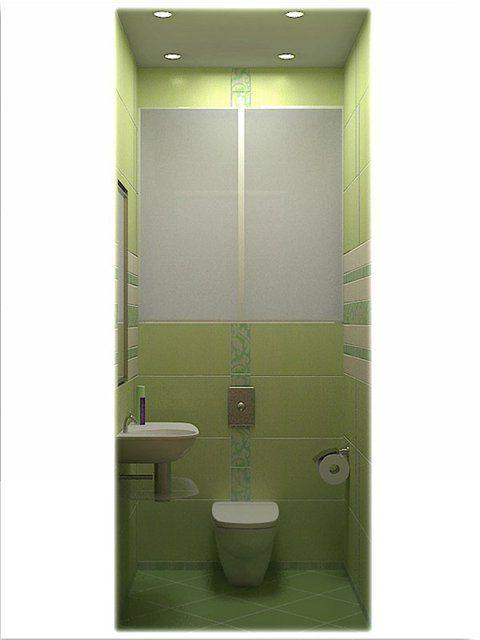 Туалет: какой сделать шкафчик и как закрыть трубы?? - Страница 7