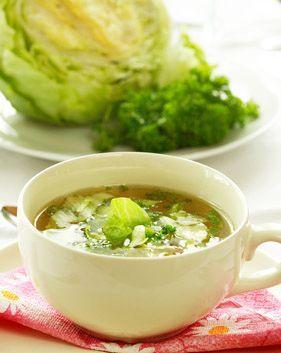 Dieta de Slăbit cu Supă de Varză – Rețetă și Instrucțiuni