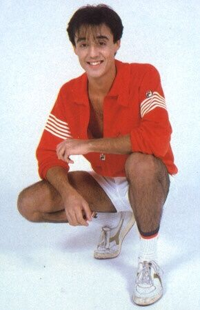 ridgeley single guys Leaving his wham partner andrew ridgeley behind was a great career move for  george michael, who went on to become one of the biggest.