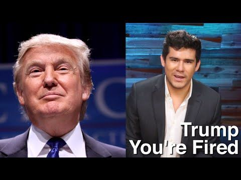 Donald Trump: Offends Mexico and says goodbye to Latino Vote